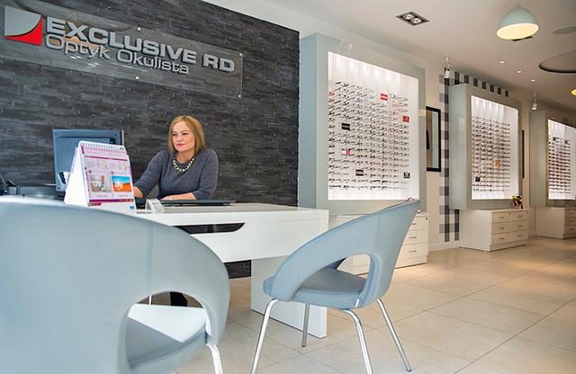 Salon Optyczny w Gdansku